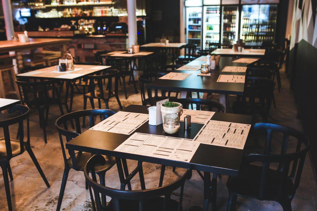 ruidos en restaurantes acondicionamiento acustico jaen